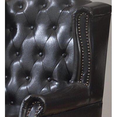 Garen Executive Wingback Chair