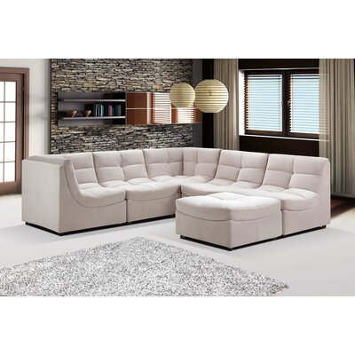 9148 BestMasterFurniture Sectionals