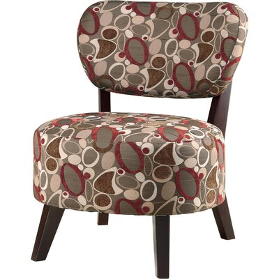 Bathurst Rounded Seat Side Chair