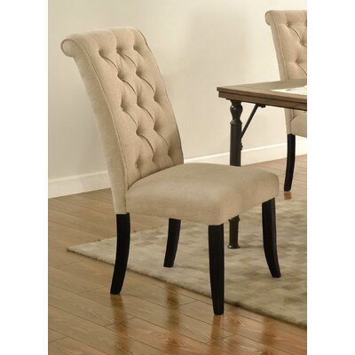 Upper East Side Chair