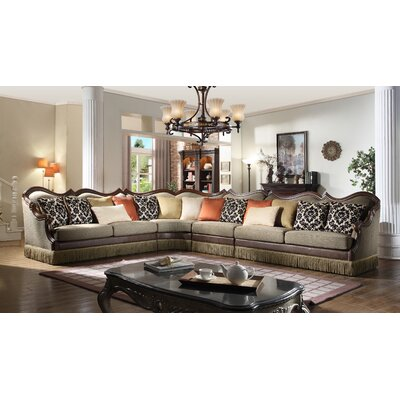 1613 BestMasterFurniture Sectionals