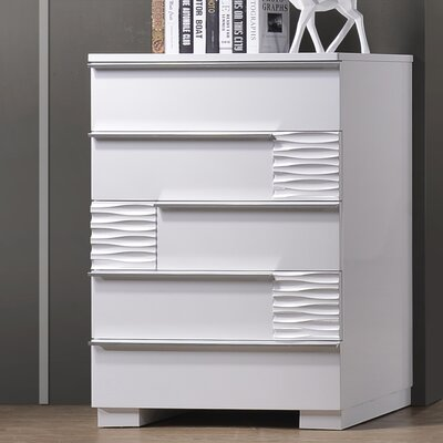 Forestport 5 Drawer Chest
