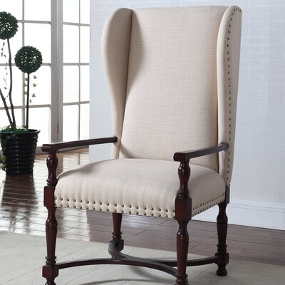 Langhorne Wingback Chair