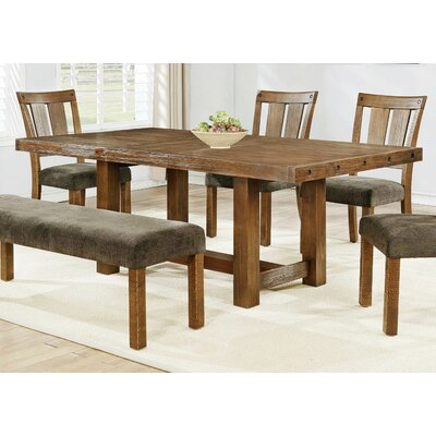 Cynthia Extendable Dining Table