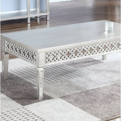 Danberry Rectangular Coffee Table