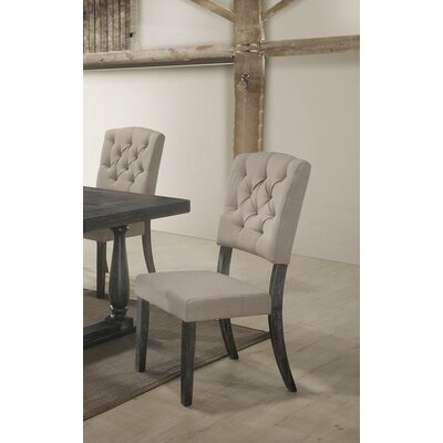Gertrudes Upholstered Dining Chair