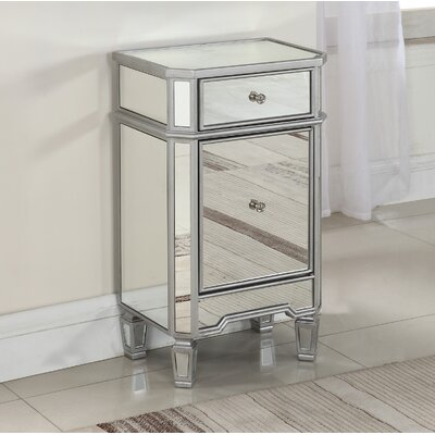 Agnew Side Stand End Table