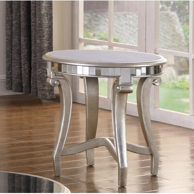 Derry Round End Table