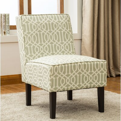 Branford Slipper Chair