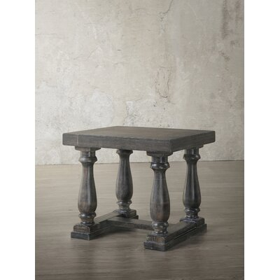 Aldrik End Table