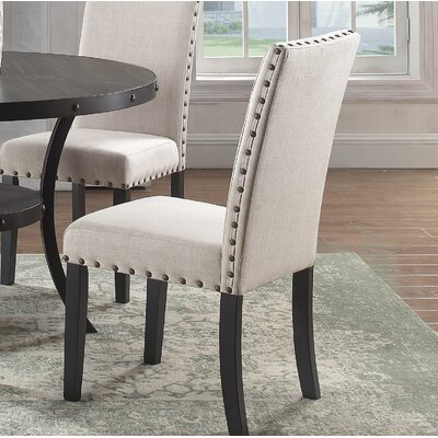 Ashby Upholstered Dining Chair