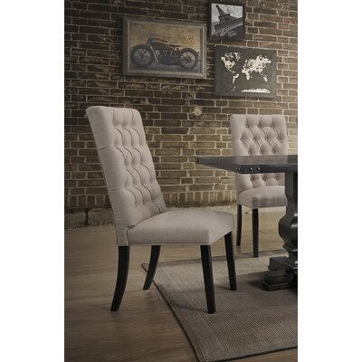 KeeLee Upholstered Dining Chair