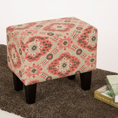 Handcrafted Ottoman