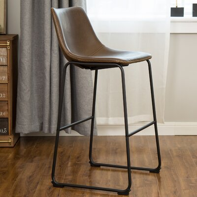 Edgardo 28 Bar Stool
