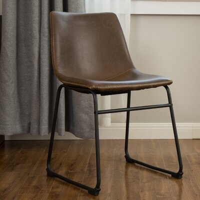Edgardo 19 Bar Stool