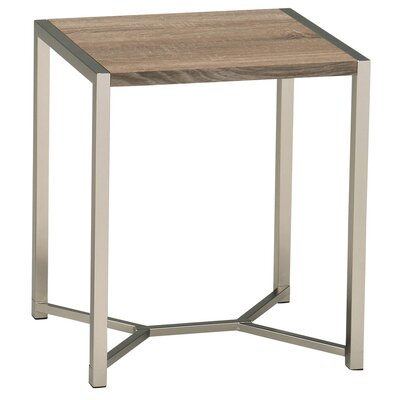 Cosmos End Table