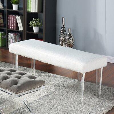 Furniture-!nspire Bedroom Bench