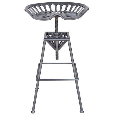Emelie 24 Swivel Bar Stool