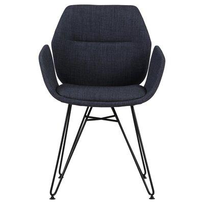 Mount Barker Armchair Upholstery: Blue