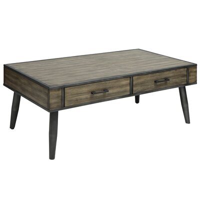 Ashford Coffee Table with Storage
