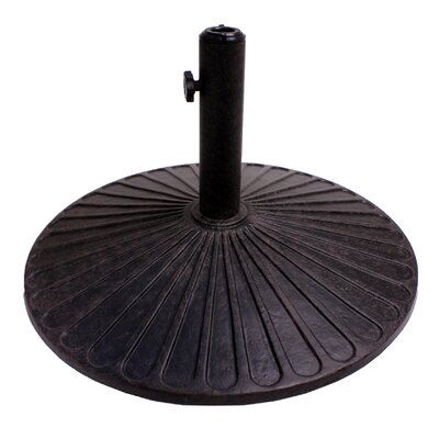 Free Standing Umbrella Base