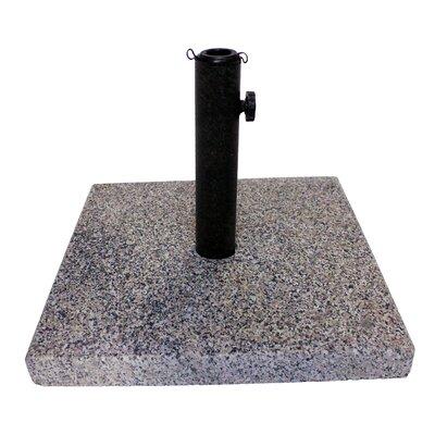 California Outdoor Designs Granito Stone Free Standing Umbrella Base