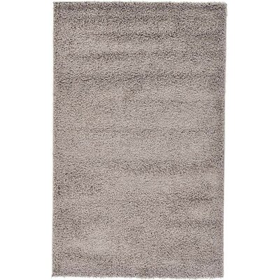 Peter Tradition Brown Area Rug Rug Size: Rectangle 4 x 6