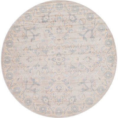 Lucille Area Rug Rug Size: Rectangle 9 x 12