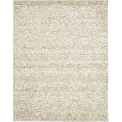 St Philips Marsh  Cream Area Rug Rug Size: 8 x 10