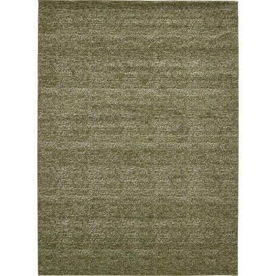 St Philips Marsh Green Area Rug