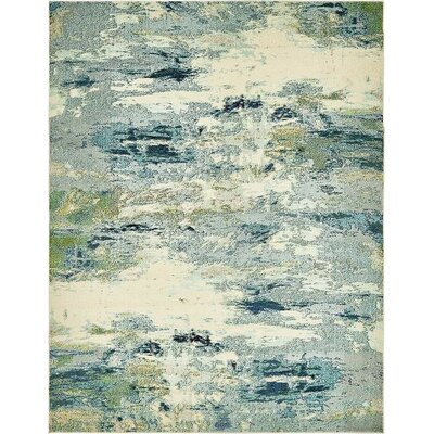 Chenango Blue Area Rug