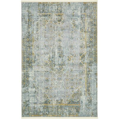 Lonerock  Area Rug Rug Size: Rectangle 55 x 8