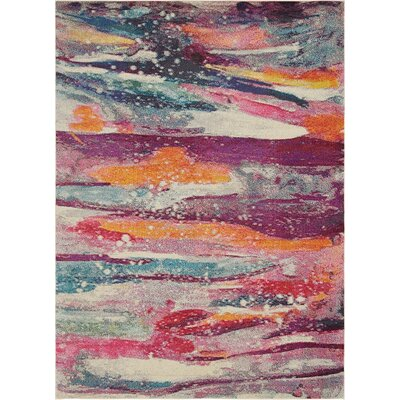 Vigna Area Rug Rug Size: Rectangle 9 x 12