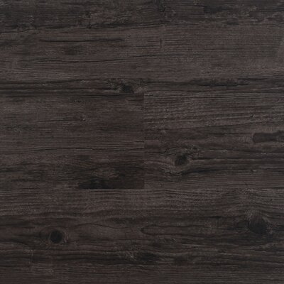 6 x 48 x 2mm Luxury Vinyl Plank in Madison (Set of 22)