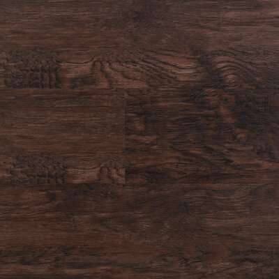 6 x 48 x 2mm Luxury Vinyl Plank in Bristol (Set of 22)