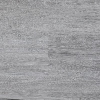 6 x 48 x 2mm Luxury Vinyl Plank in Providence (Set of 22)