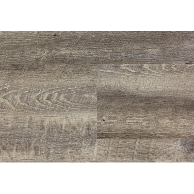 Santorini 9 x 60 x 7mm Luxury Vinyl Plank