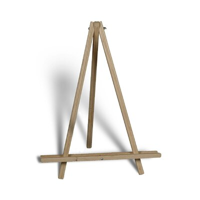 Folding Tripod Easel (Set of 12) AE4003 -FIR