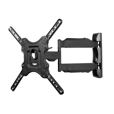Full Motion Wall Mount for 32-47 Flat Panel Screens