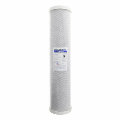 NSF 10 Micron Carbon Under Sink Replacement Filter