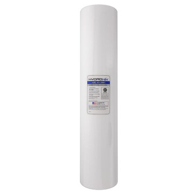 Replacement Sediment Filter Cartridge