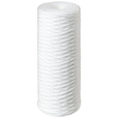 String-Wound Water Filter