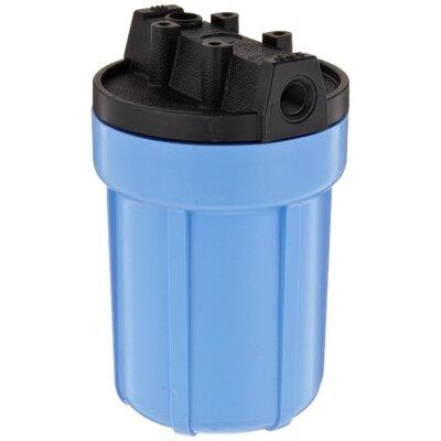 5 Water Filter Housing