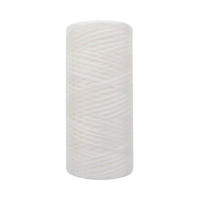 String Wound Polypropylene Filter Cartridge PENTEK-WPX25BB97P