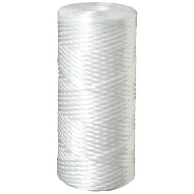 Fibrillated Polypropylene Water Filter