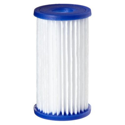Pleated Polyester Water Filter