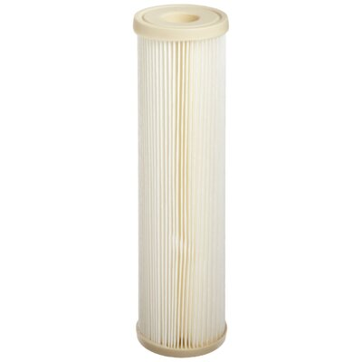 Pleated Sediment Water Filter PENTEK-ECP1-10