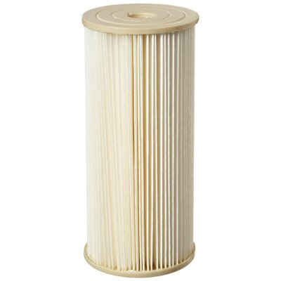 Pleated Sediment Water Filter