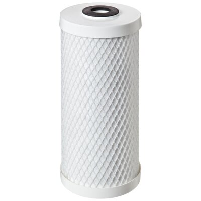 Cyst Reduction Water Filter