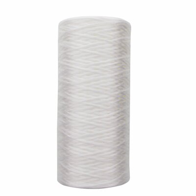 Wound Polypropylene Filter Cartridge